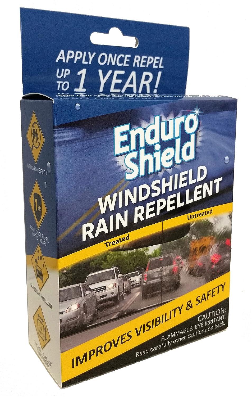 Amazon Enduroshield Windshield Rain Repellent Lasts Up To 1