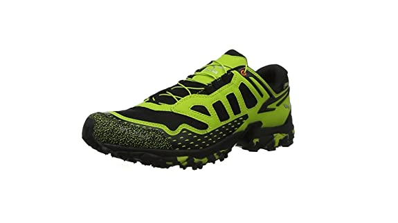 SALEWA Ms Ultra Train GTX, Zapatillas de Senderismo para Hombre: Amazon.es: Zapatos y complementos