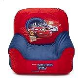 Delta Children Disney/Pixar Cars Club Chair
