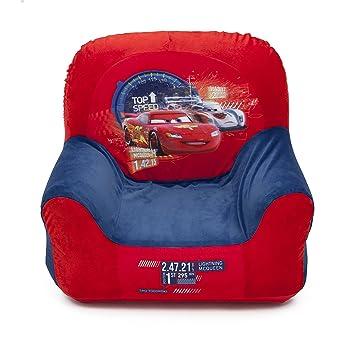 Delta Children Disney Pixar Cars Club Chair