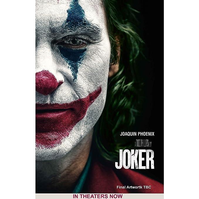 Amazon In Buy Joker 2019 4k Uhd Hd 2 Disc Dvd Blu
