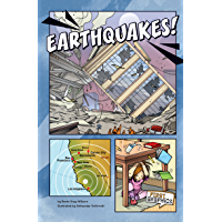 Earthquakes! (First Graphics: Wild Earth)
