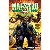 Maestro: Symphony In A Gamma Key (Maestro (2020))
