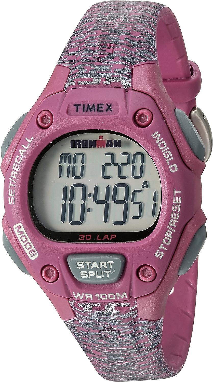 Timex Women s Ironman Classic 30 Mid-Size Watch
