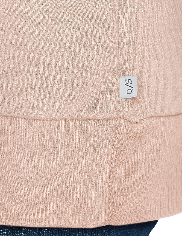Q S designed by - s.Oliver Damen Sweatshirt 41.809.41.8292 41.809.41.8292 41.809.41.8292 B07FK1FPCJ Sweatshirts Echt c1c7ef