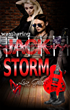 Weathering Jack Storm: A Storm Rock Star Romance (Silver Strings Series G-String Set Book 2)