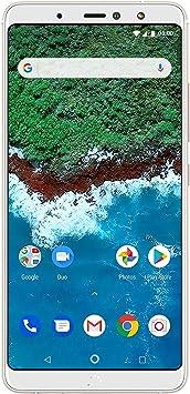 BQ Aquaris X2 Pro, Smartphone, 1, Blanco: Bq: Amazon.es ...
