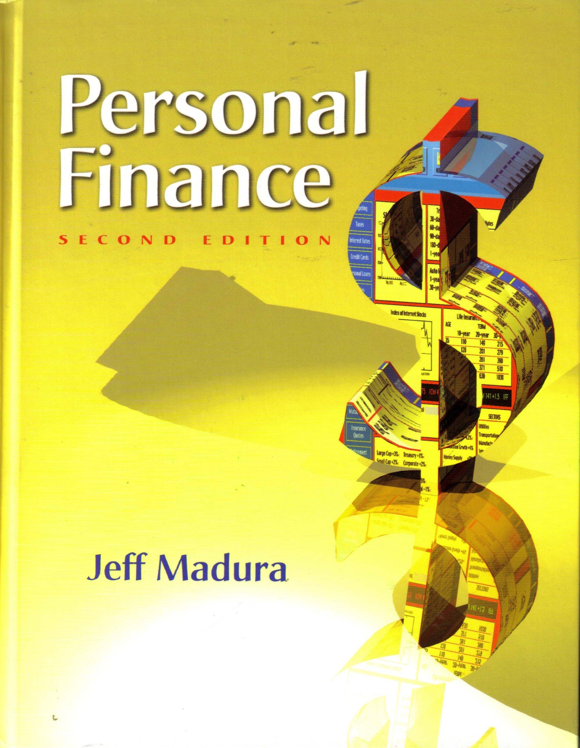 Download Personal Finance pdf