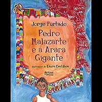 Pedro Malazarte e a arara gigante