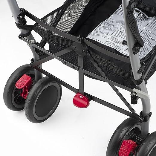 Amazon.com: Evenflo Cambridge carriola, color azul cielo: Baby