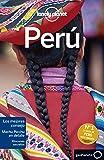 Perú 6: 1 (Guías de País Lonely Planet) [Idioma Inglés]