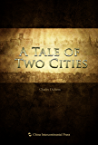 A Tale of Two Cities(English edition)【双城记(英文版)】