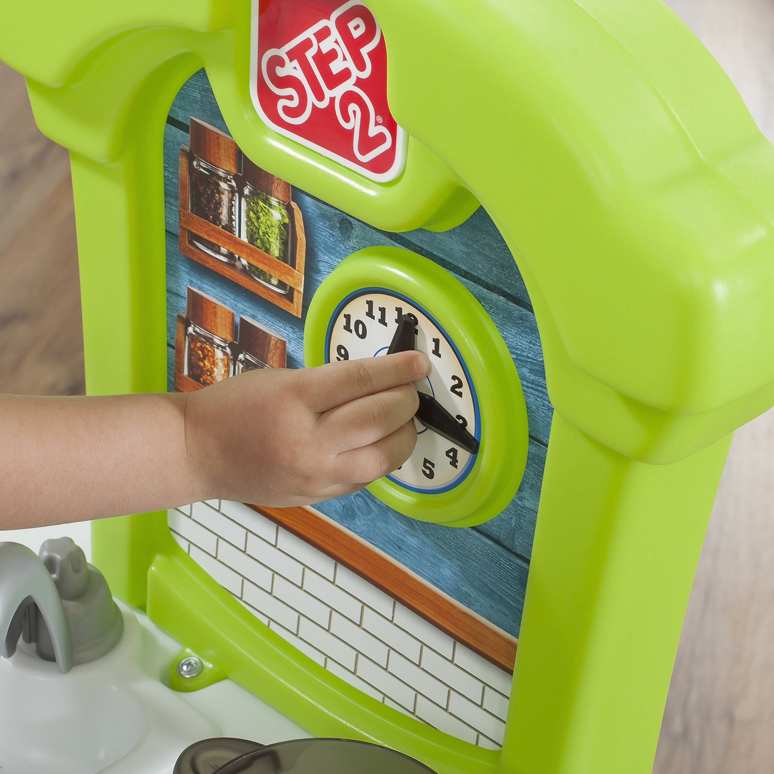 Step2 Little Cooks Kitchen Playset by Step2 (Image #5)