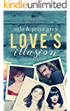 Love's Illusion (A New Adult Sport Romance)