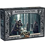 CoolMiniOrNot A Song of Ice and Fire Range Hunters Board Games