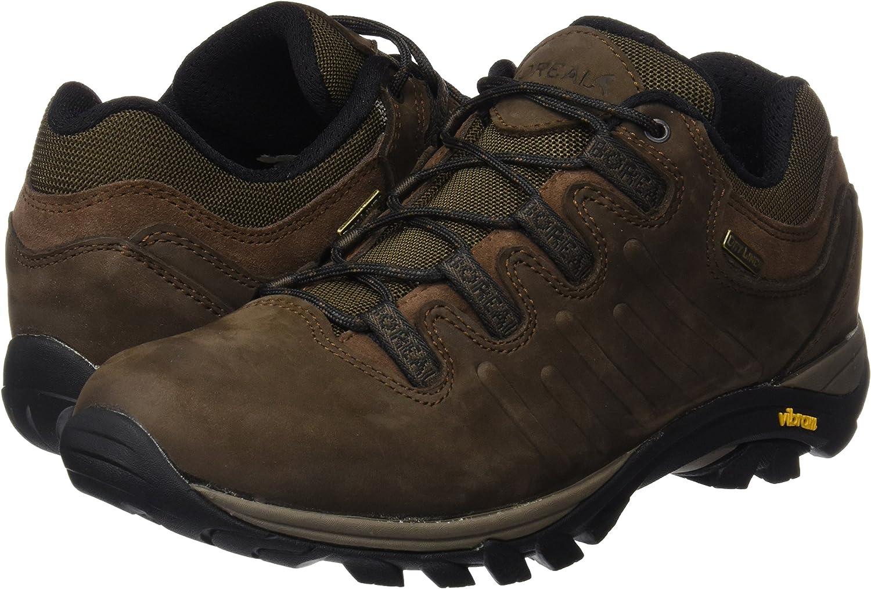 Hombre Boreal Magma Zapatos Deportivos