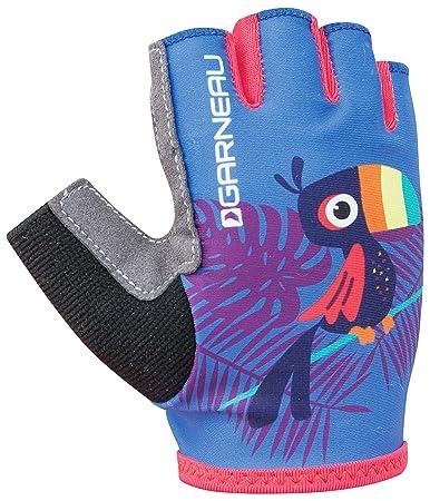 Amazon.com: Louis Garneau guantes de bicicleta para niños ...