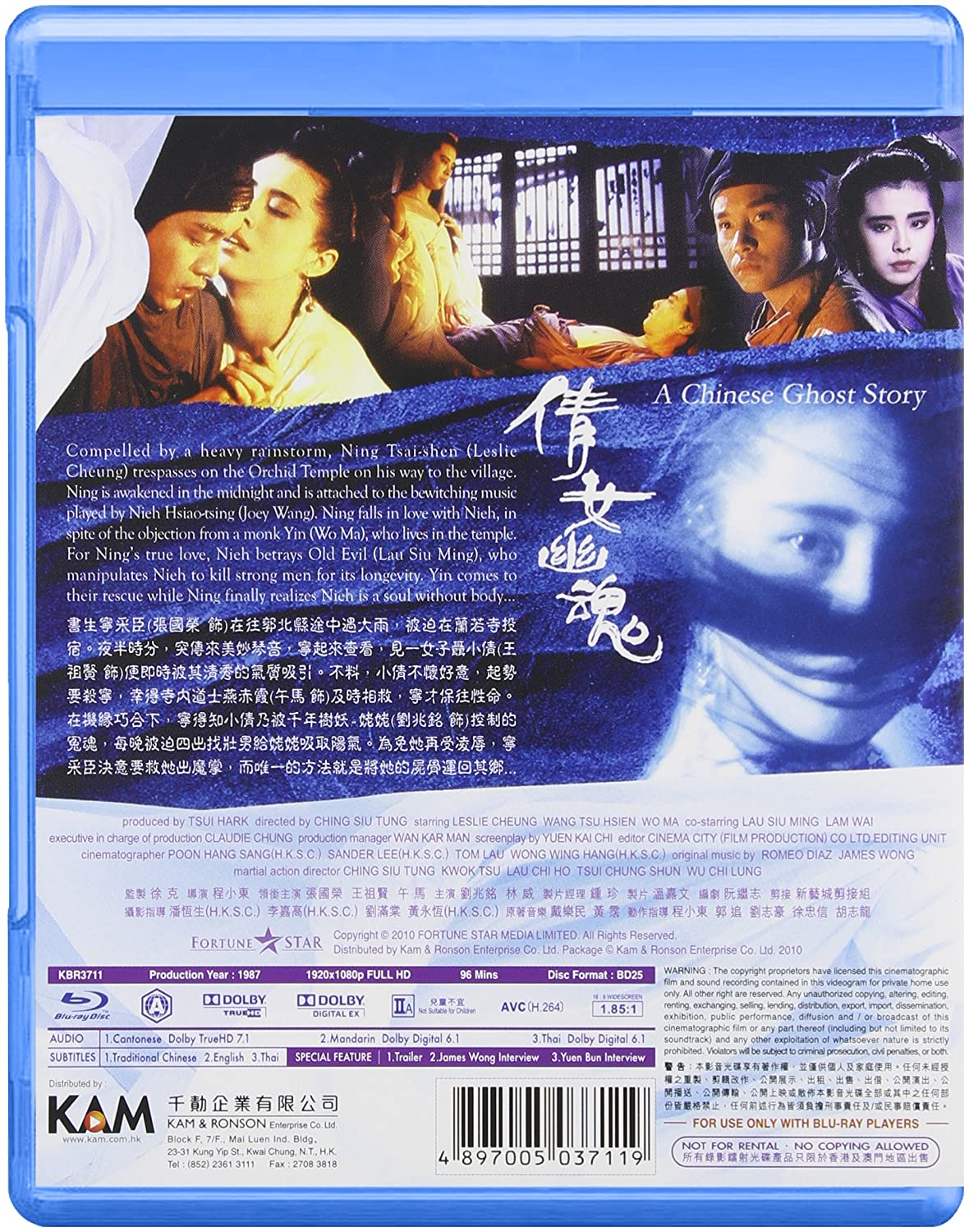 a chinese ghost story 2 full movie english subtitle