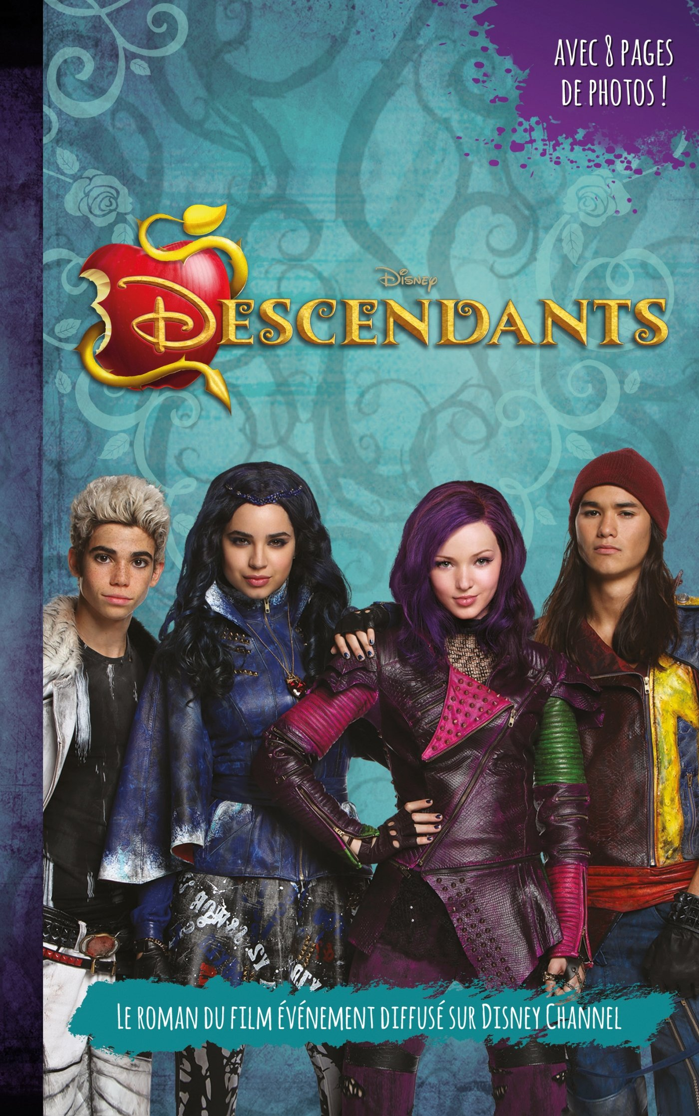 Descendants Le Roman Du Film Amazon Co Uk Josann