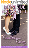 Something Worth Saving: A Jewel Sisters Romance