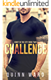 Challenge: A Best Friends Romance (Kinky in the City Book 2)