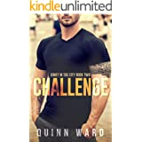 Challenge: An M/M Friends to Lovers Romance (Kinky in the City Book 2)