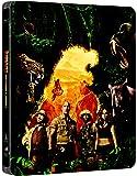 Jumanji: Benvenuti nella Giungla - Steelbook (Blu-Ray)