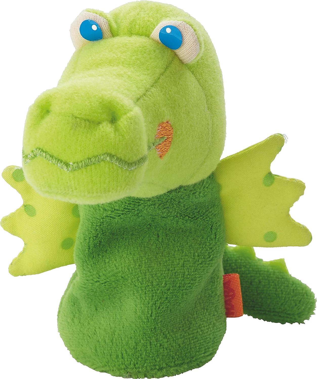 Haba Marionnette à Doigt Dragon, 300578