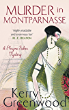 Murder in Montparnasse (Phryne Fisher Book 12)