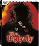 The Unholy [Blu-ray]
