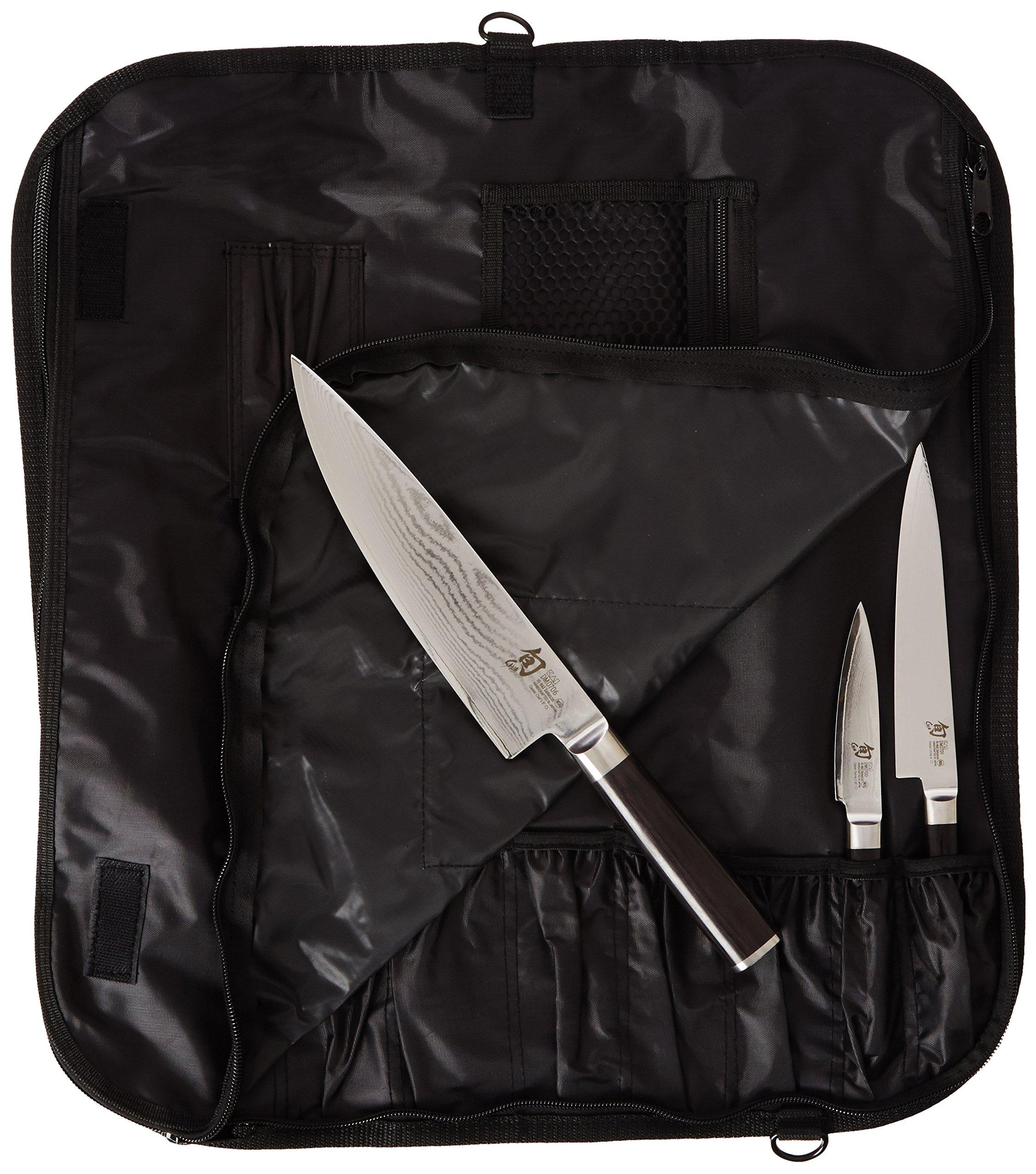 Shun DMS0499 4-Piece Classic Student Knife Set