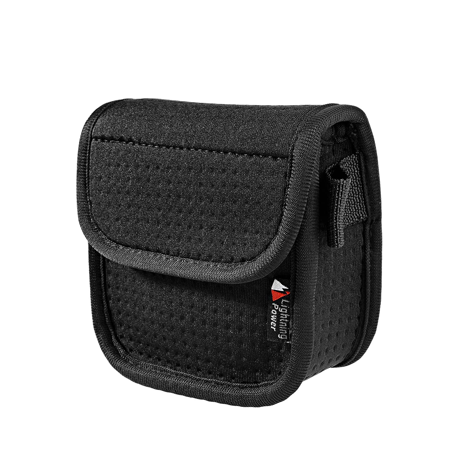 Padded Nylon Waist Pouch with Hanging Loop for Bose Soundlink Micro Portable Speaker TXesign 4334416360
