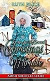 An Amish Second Christmas Miracle (Amish Miracles Series Book 1)