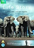 David Attenborough - Life Story [DVD] [2014]
