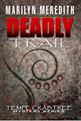 Deadly Trail (Tempe Crabtree Mysteries Book 0) Kindle Edition