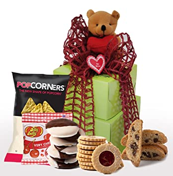 Amazon gluten free palace kosher valentine gift box valentine gluten free palace kosher valentine gift box valentine day cookies gluten free valentine treats negle Gallery