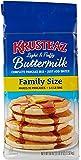 Krusteaz Pancake Mix, Buttermilk, 56 Oz