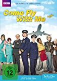 Come Fly with Me - Die komplette erste Staffel [2 DVDs]