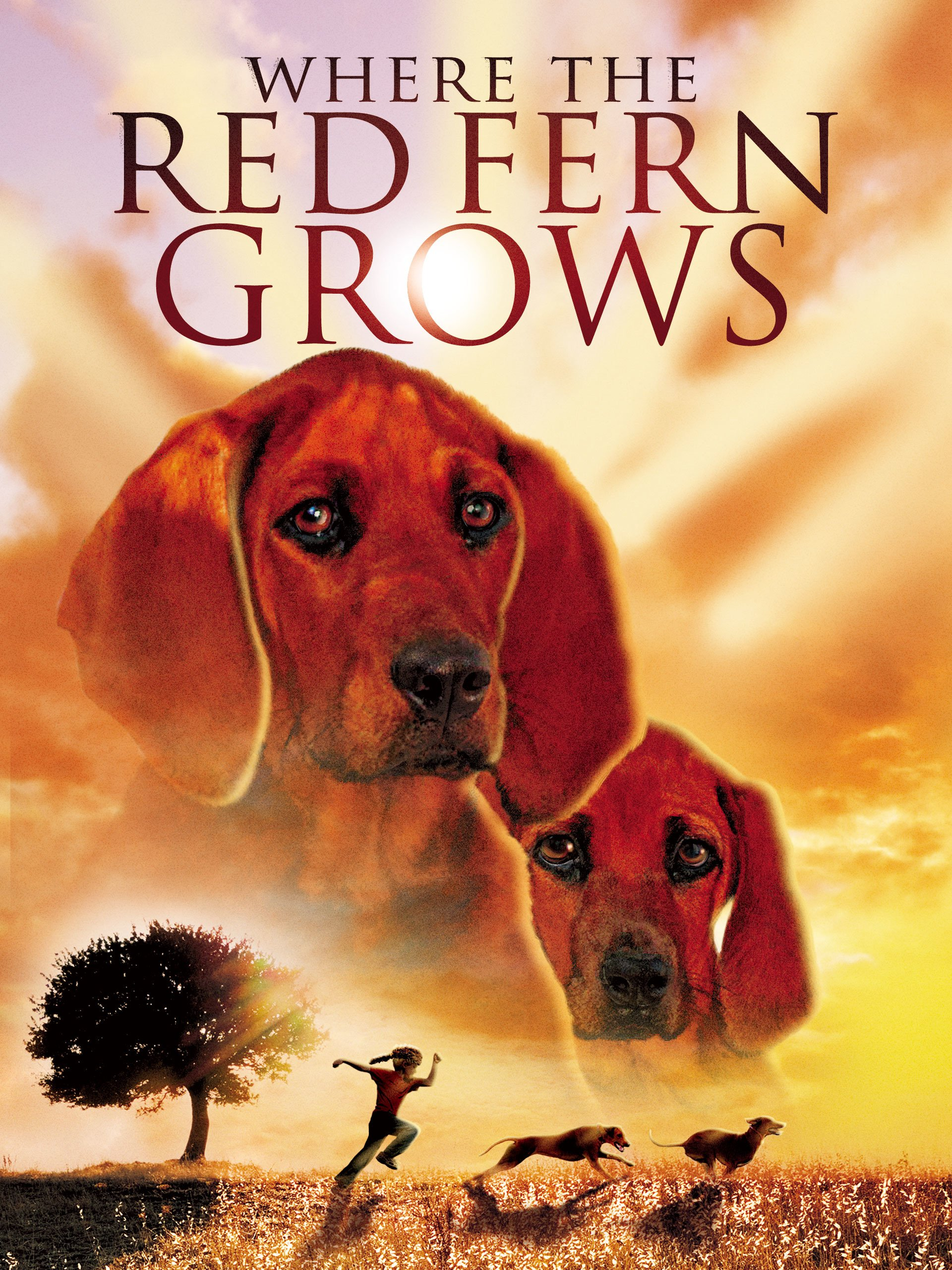 where the red fern grows pages