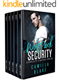 WolfPack Security: Complete 5-Books Series