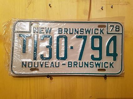 Amazon.es: CANADA Tractor de T130 - 794 New Brunswick ...