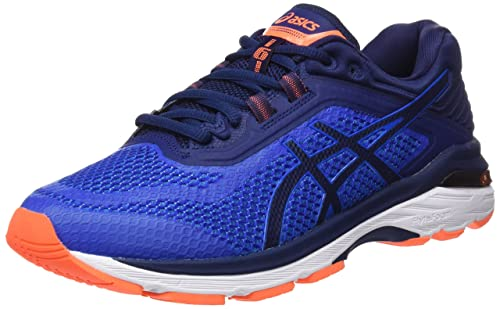 pretty cool nice shoes classic ASICS GT 2000 6, Scarpe Running Uomo