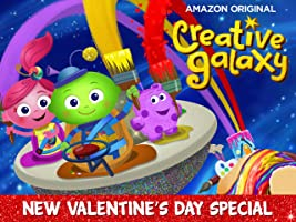 Creative Galaxy - Staffel 2 [dt./OV]