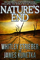 Nature's End Kindle Edition