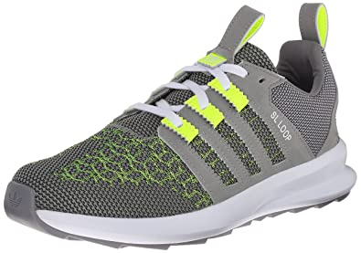 Adidas Originali Uomini Sl Loop Runner Tessere Merletto