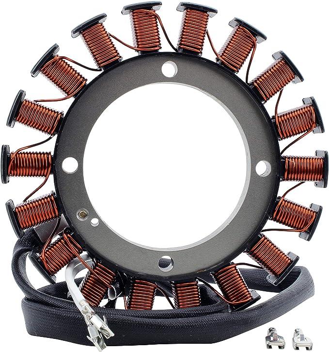 CV11-CV15 CV18-CV22 K301-K341 CH11-CH15 CH18-CH25 KT19 K181 Stator Fits Kohler Engine KT17 K241 OEM Repl.# 237878-S