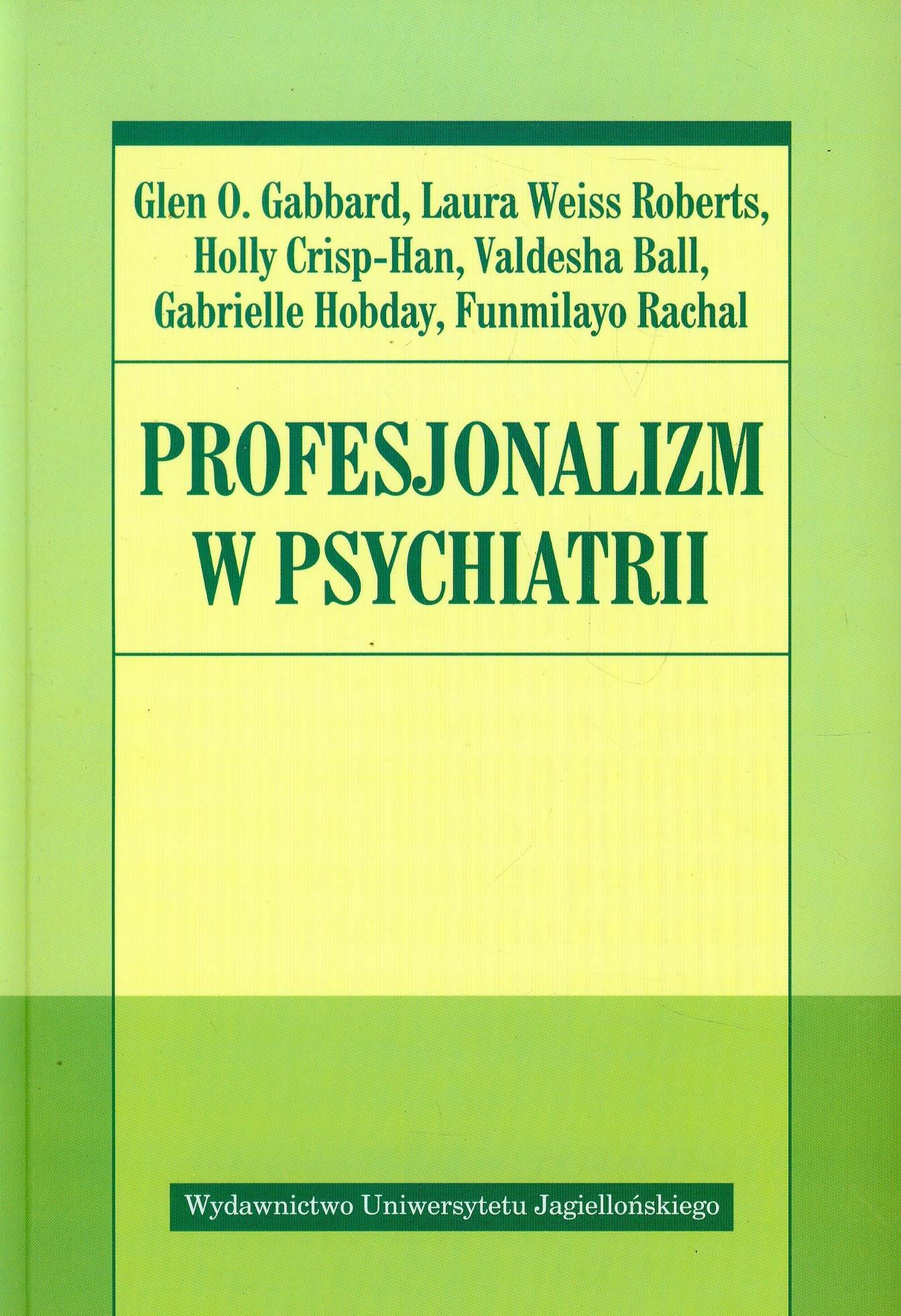 Amazon | Profesjonalizm w psyc...