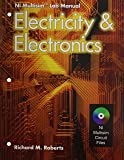 Electricity & electronics: NI Multisim Lab Manual