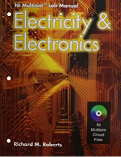 Teach analog circuits with ni multisim and ni elvis national.