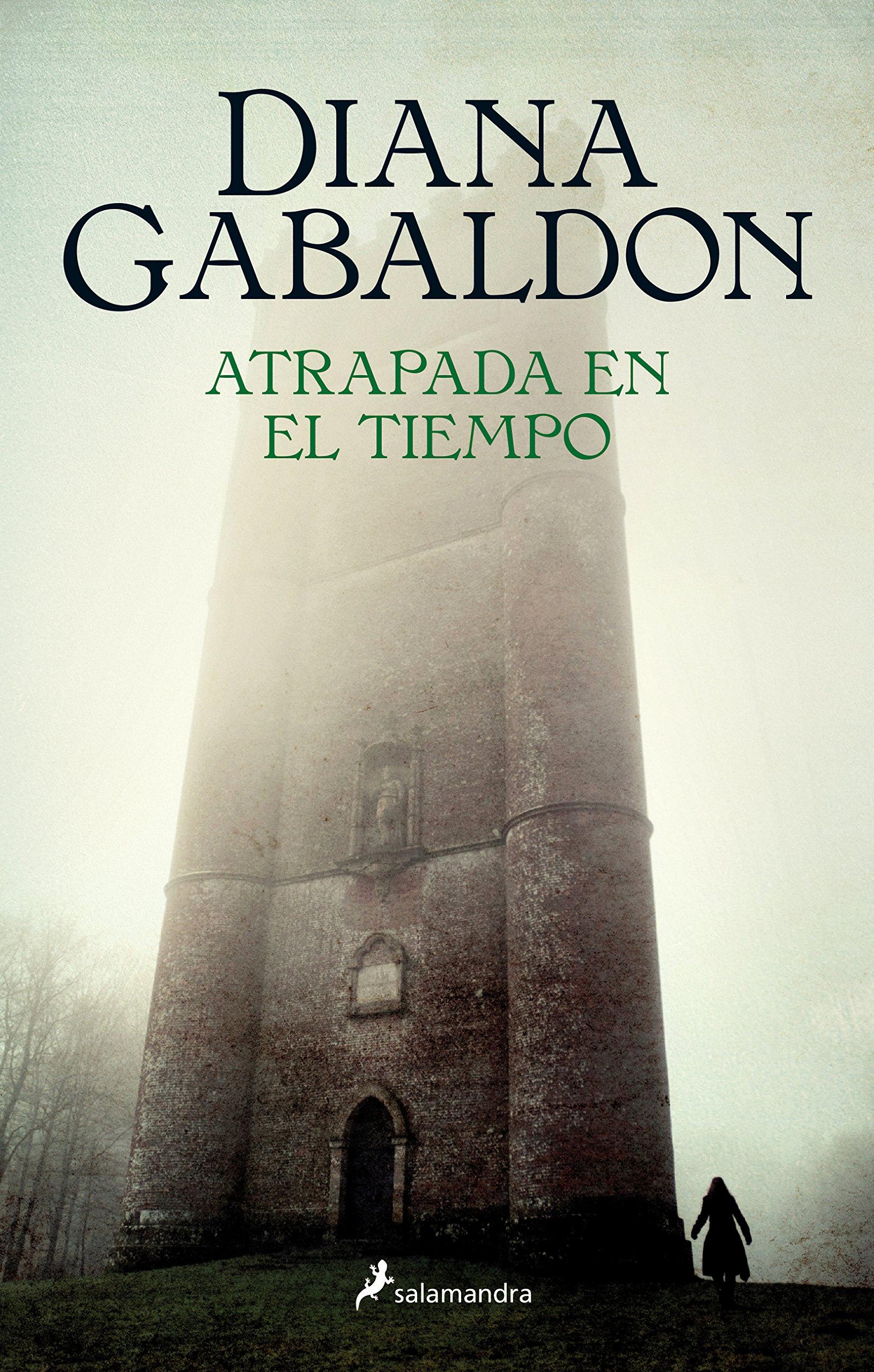 Atrapada en el tiempo (Saga Outlander): Amazon.es: Gabaldon, Diana ...